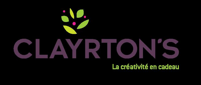 Clayrton's Logo